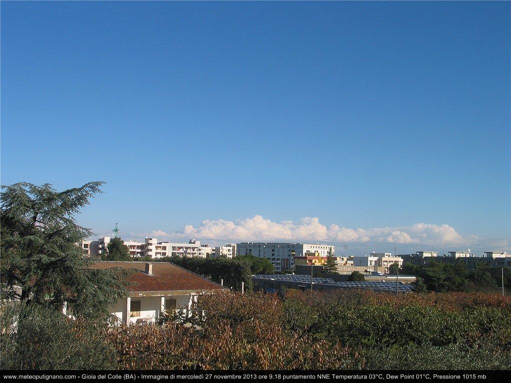 Webcam Gioia Del Colle